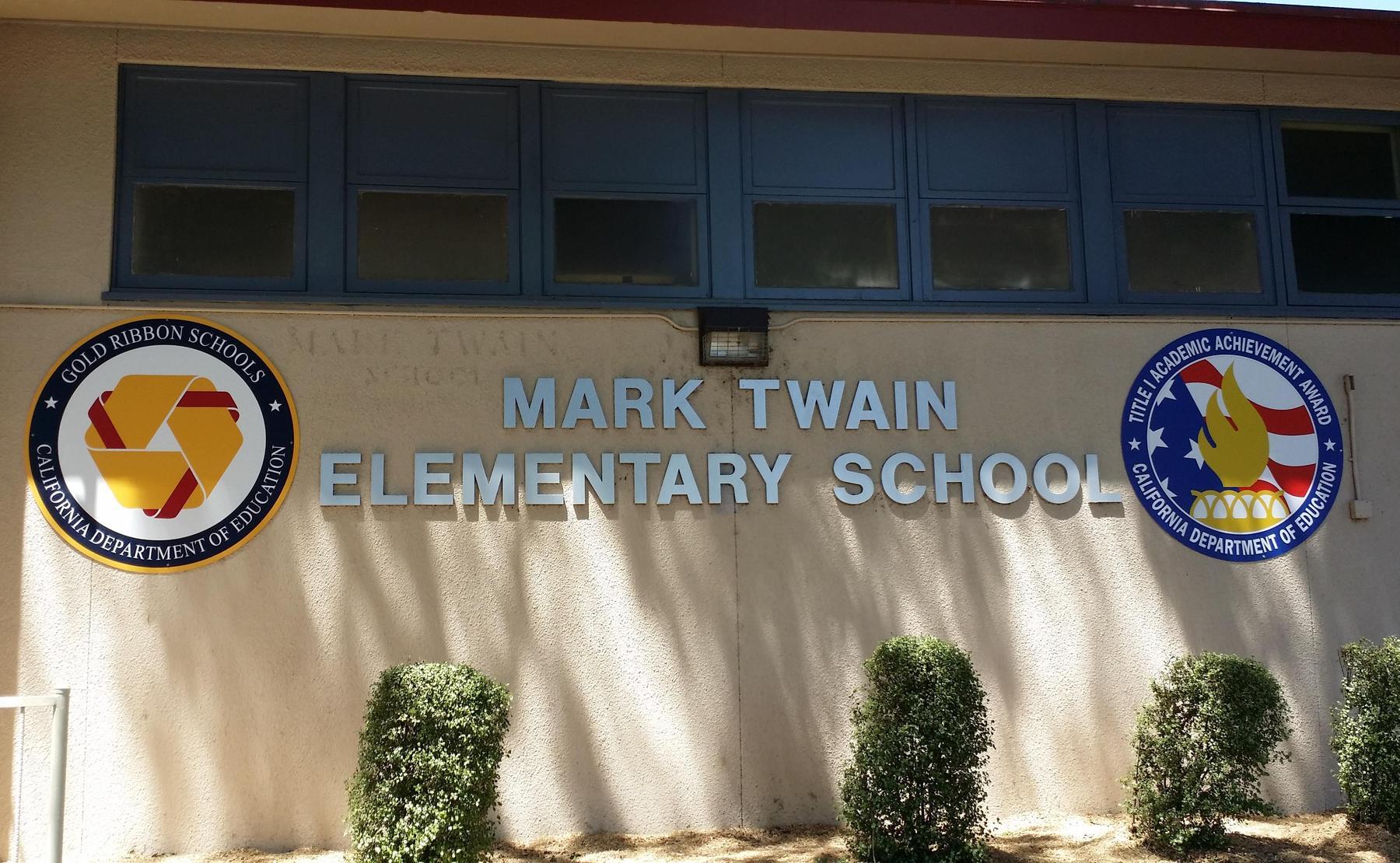 Mark Twain Elementary