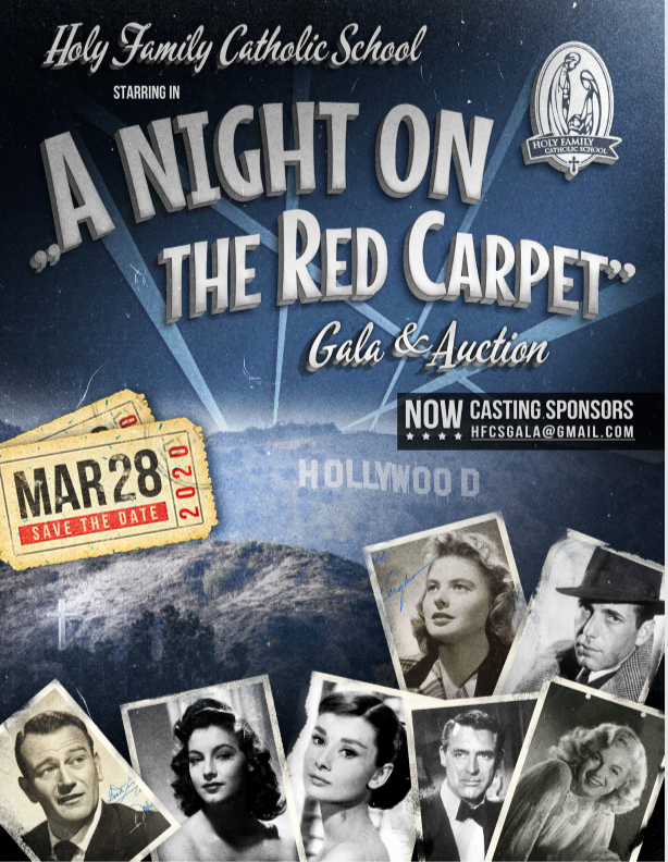 HFCS Gala & Auction 2020 Featured Photo