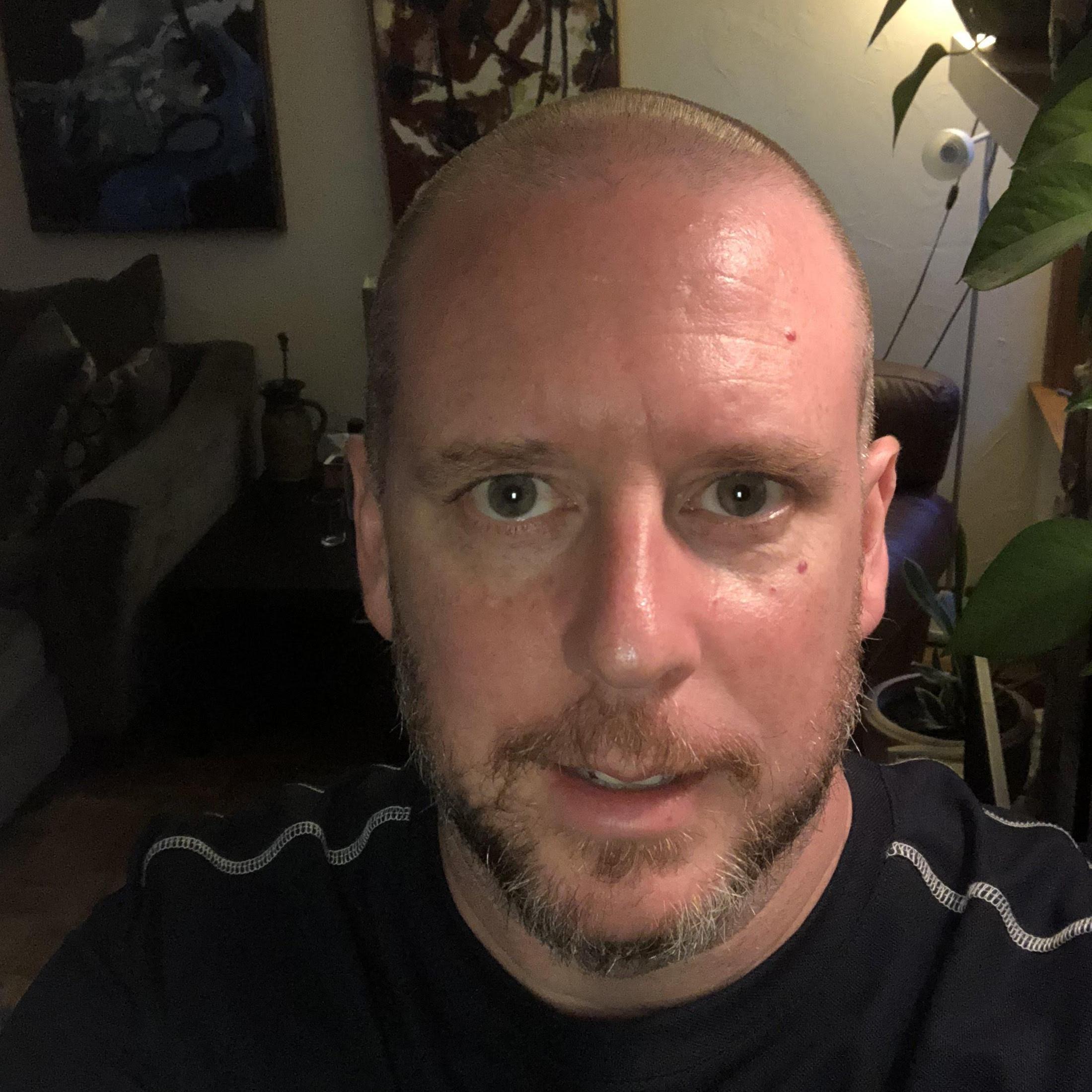 Wade Burtch's Profile Photo