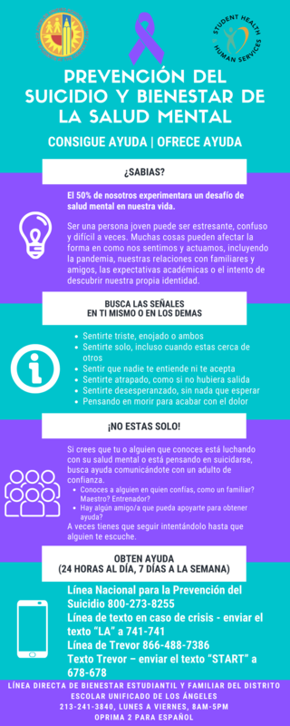 Suicide Prevention for Students Infographic_Spanish.png