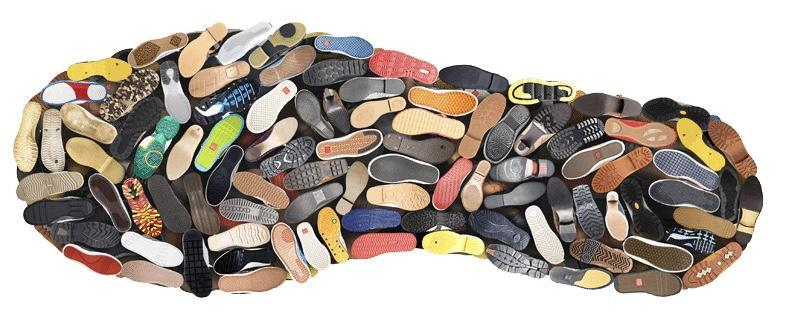 Shoe Fundraiser Update Thumbnail Image