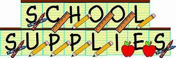 Now Available: School Supply List Featured Photo