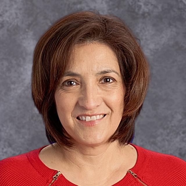 Caroline Lozano's Profile Photo