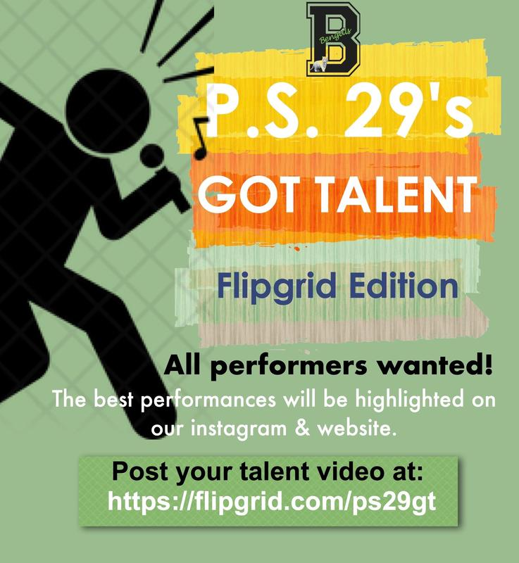 Click here to submit your talent video! Featured Photo