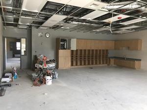 Shiloh Hills Kindergarten Classroom