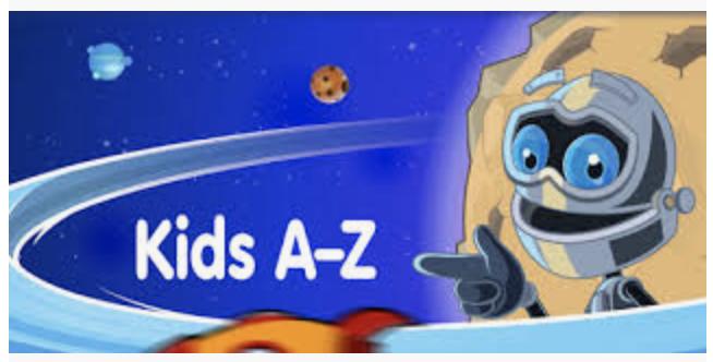 Raz Kidz Logo