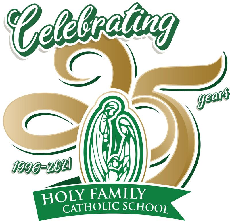 Holy Family Catholic School Celebrates 25th Anniversary Featured Photo