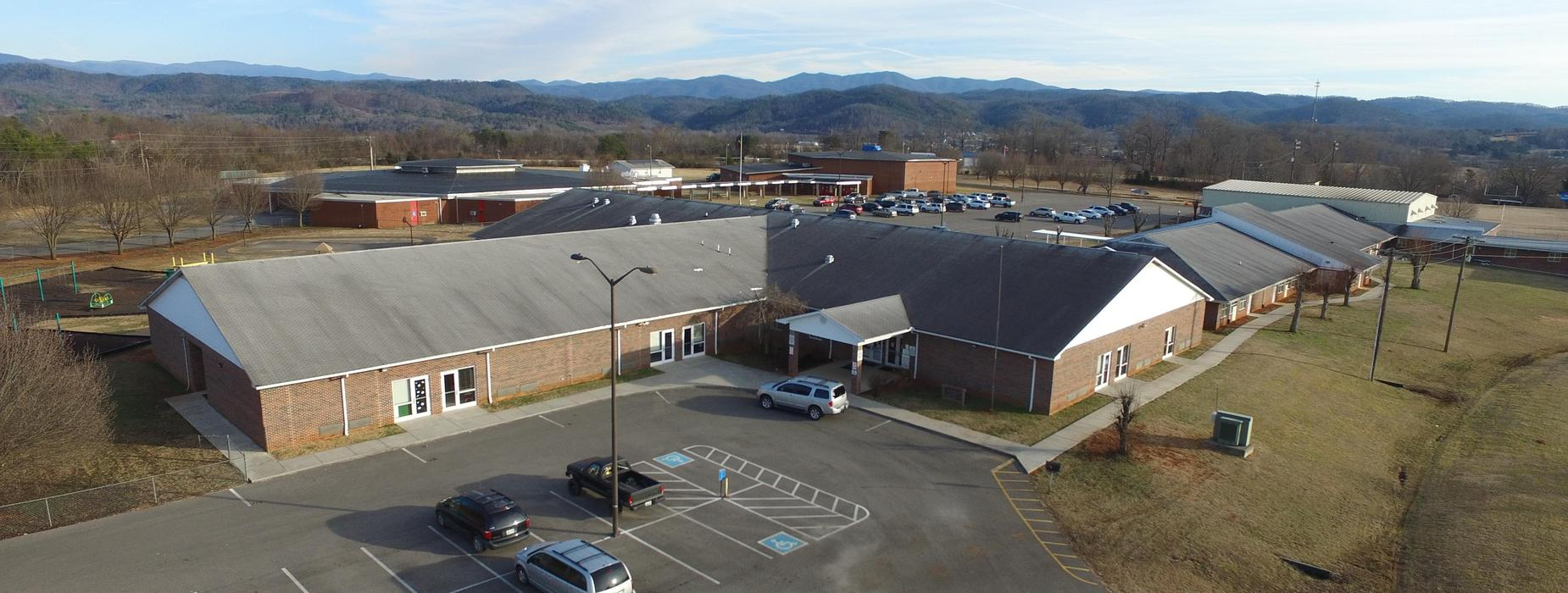 Picture of Tellico Plains Elementary School