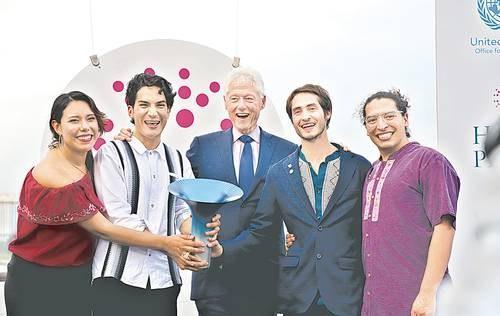 Galardonan iniciativa de universitarios mexicanos con el Hult Prize 2019 Featured Photo