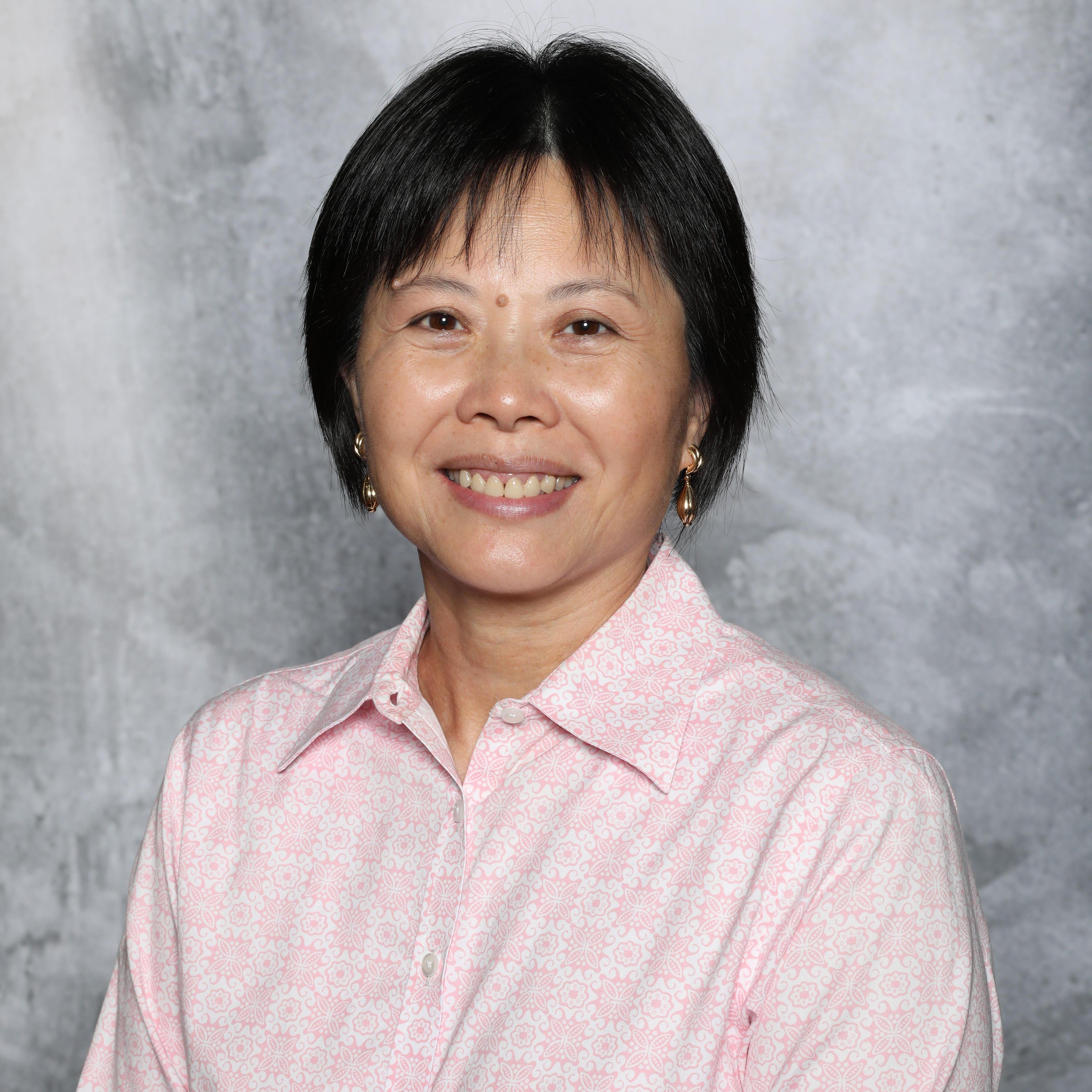Betty Lin's Profile Photo