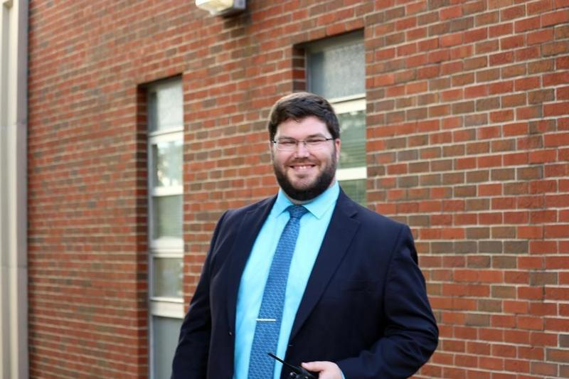 Principal Carmichael honored as KMEA Outstanding Administrator Featured Photo