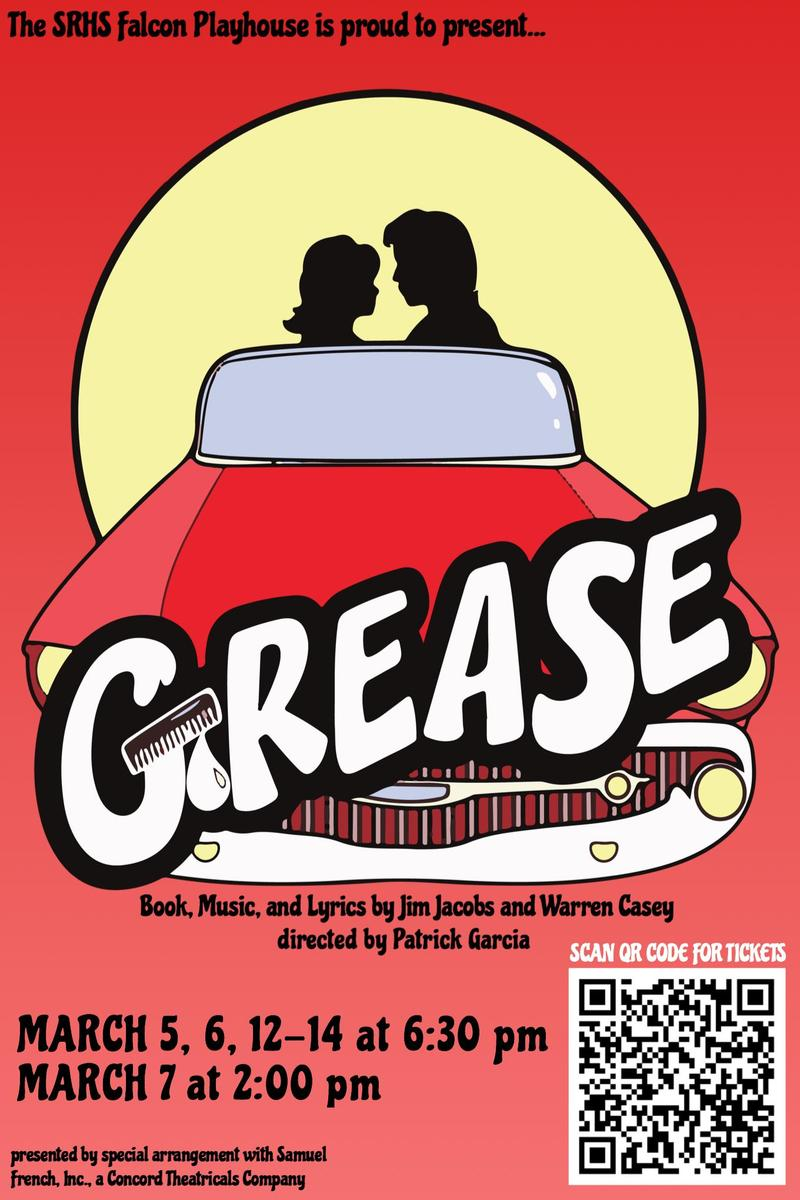 GREASE Musical Featured Photo