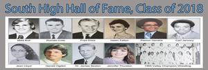 2018 Hall of Fame