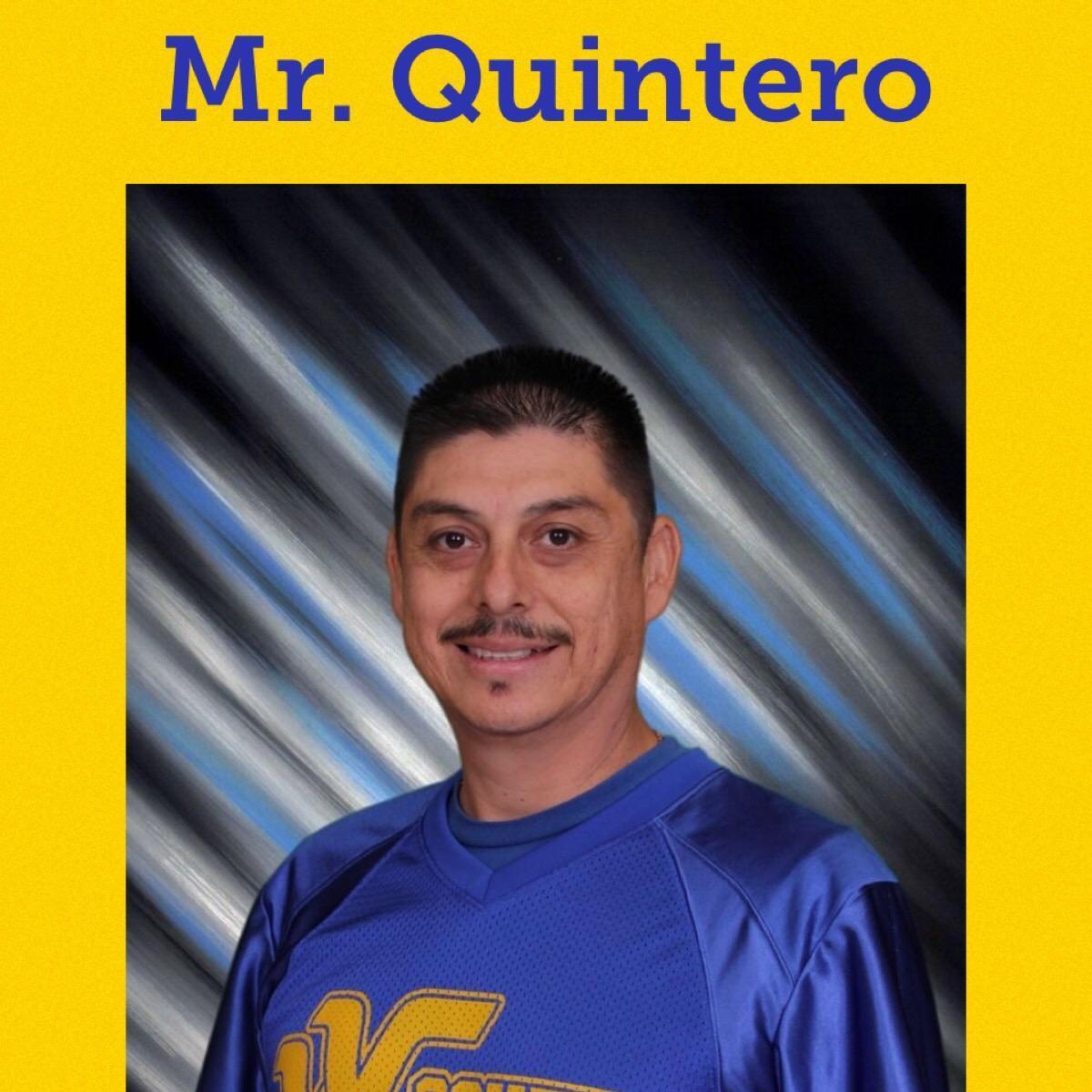 Oscar Quintero's Profile Photo