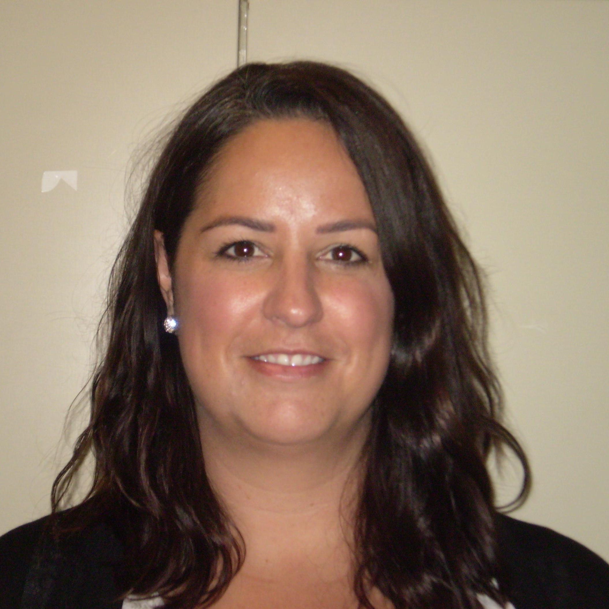 Amanda Manton's Profile Photo