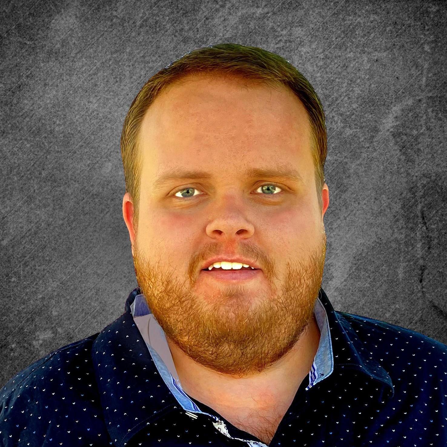 Carson Anway's Profile Photo