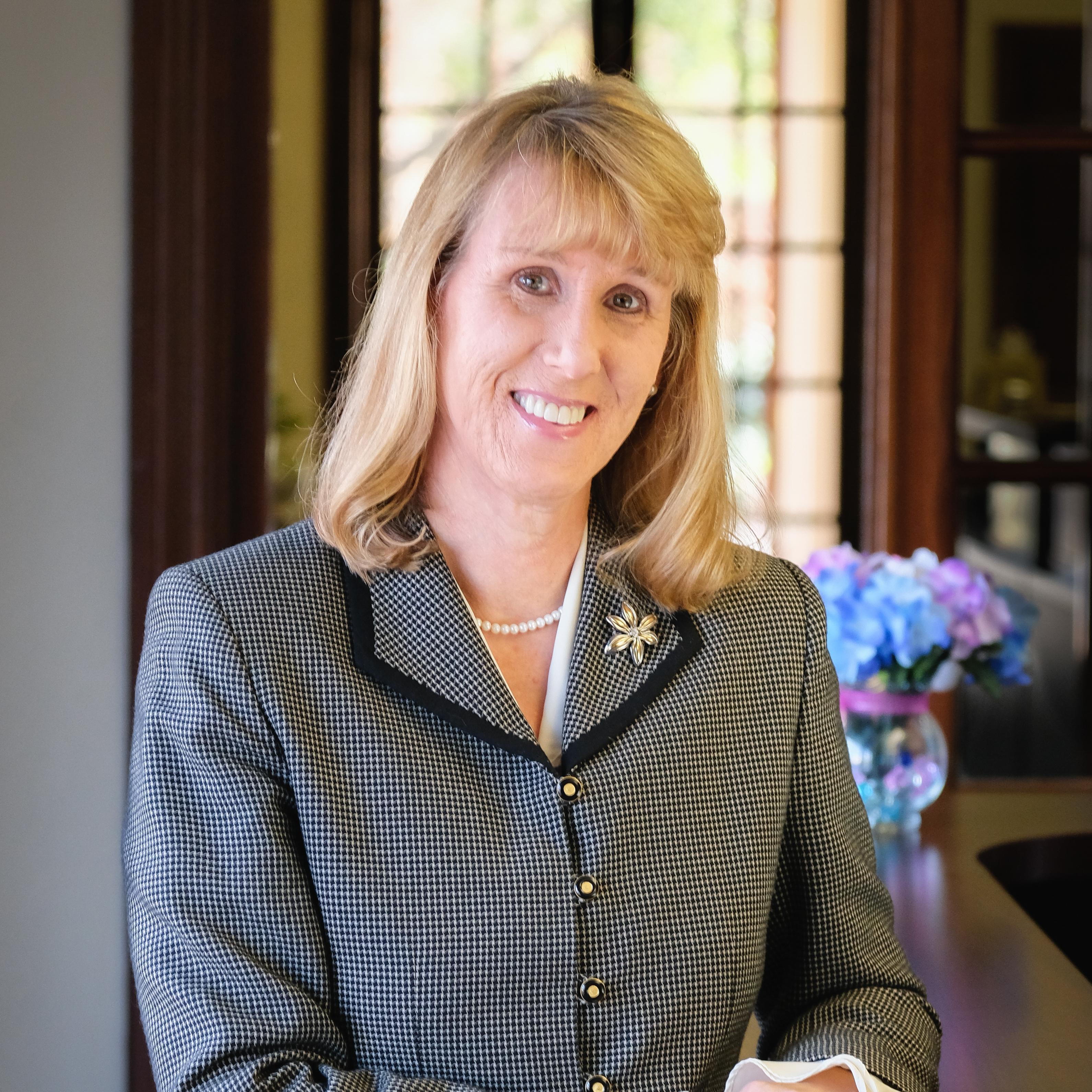 Julie Boucher's Profile Photo