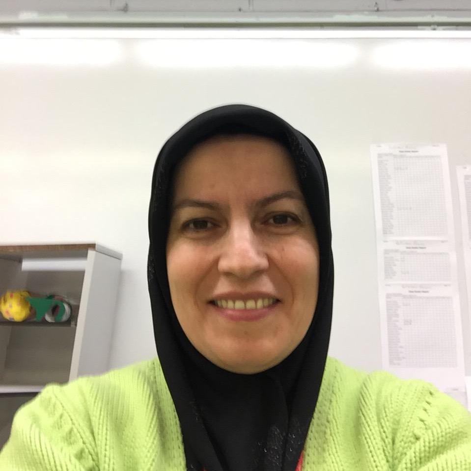Kadriye Senlik's Profile Photo