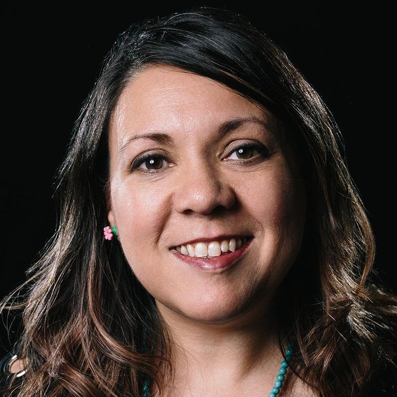 Michelle Miceli   CU Alumna