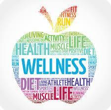 Health and Wellness apple