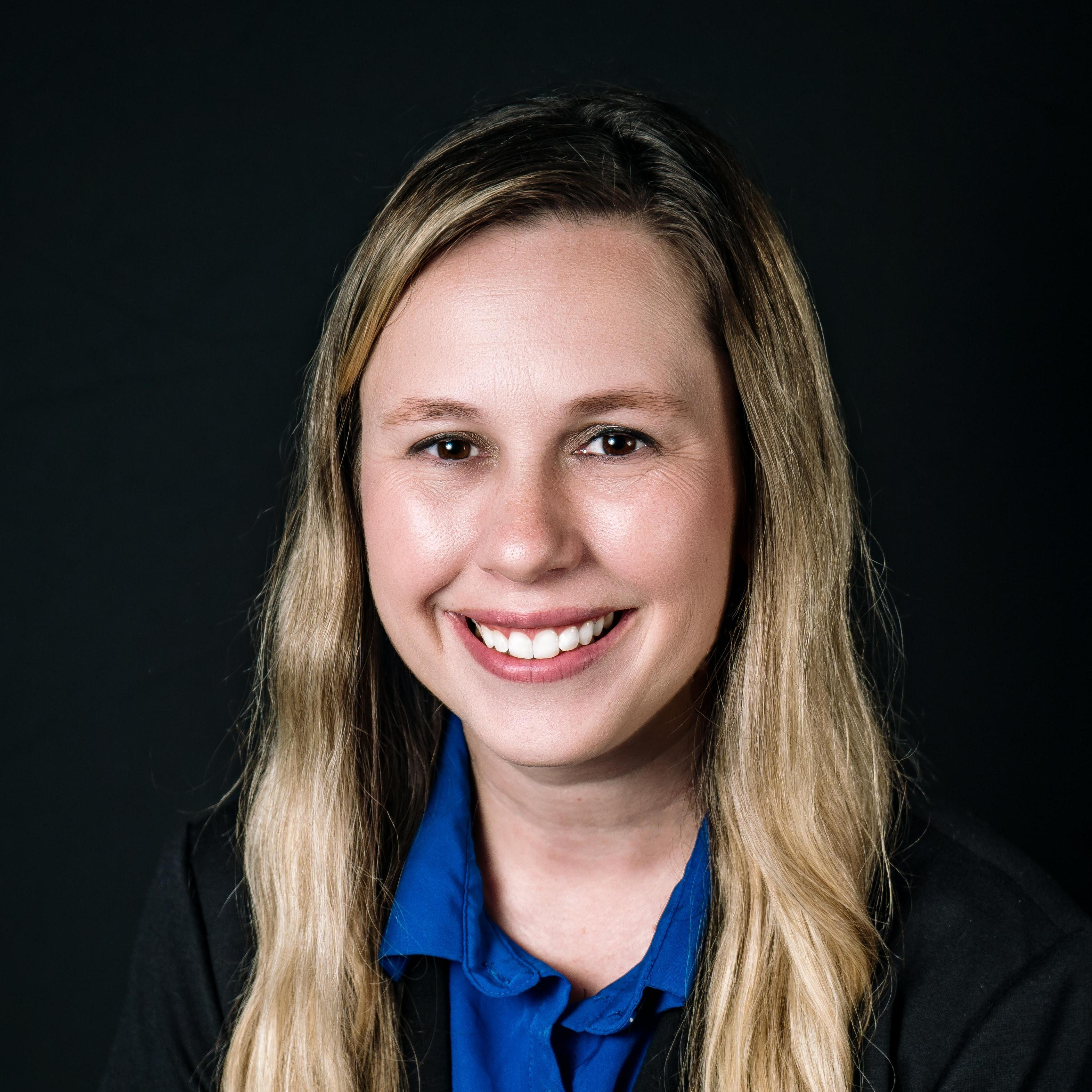 Amber Bernard's Profile Photo