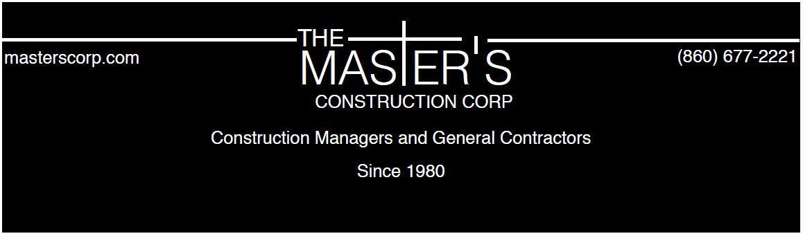 Master's Contruction Corp.
