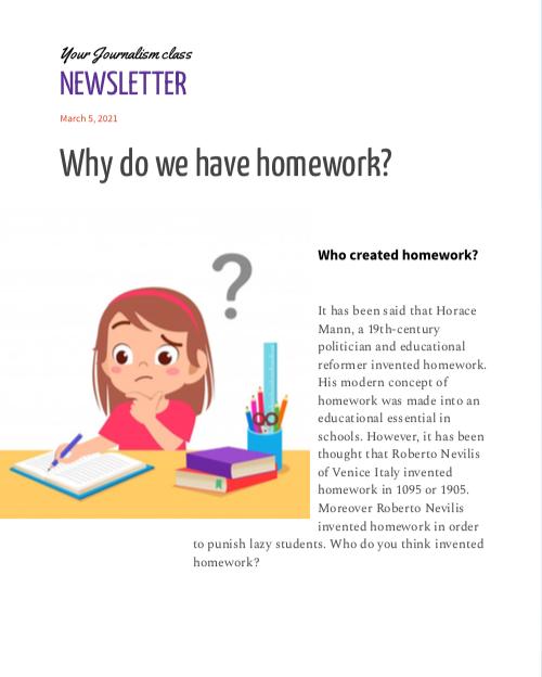 Newsletter 3-3