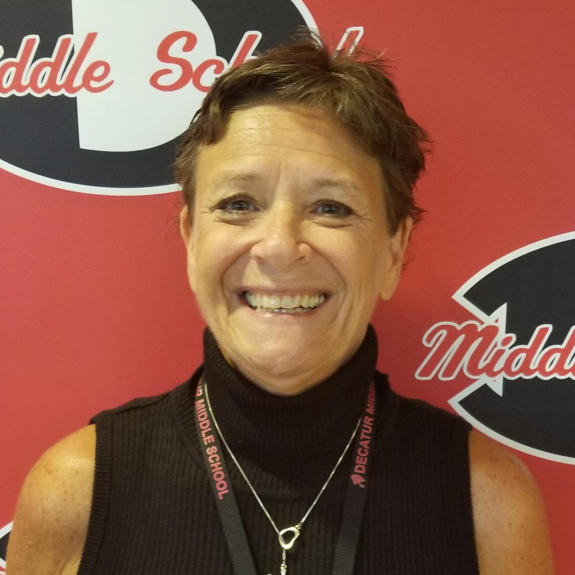 Donna Califf's Profile Photo