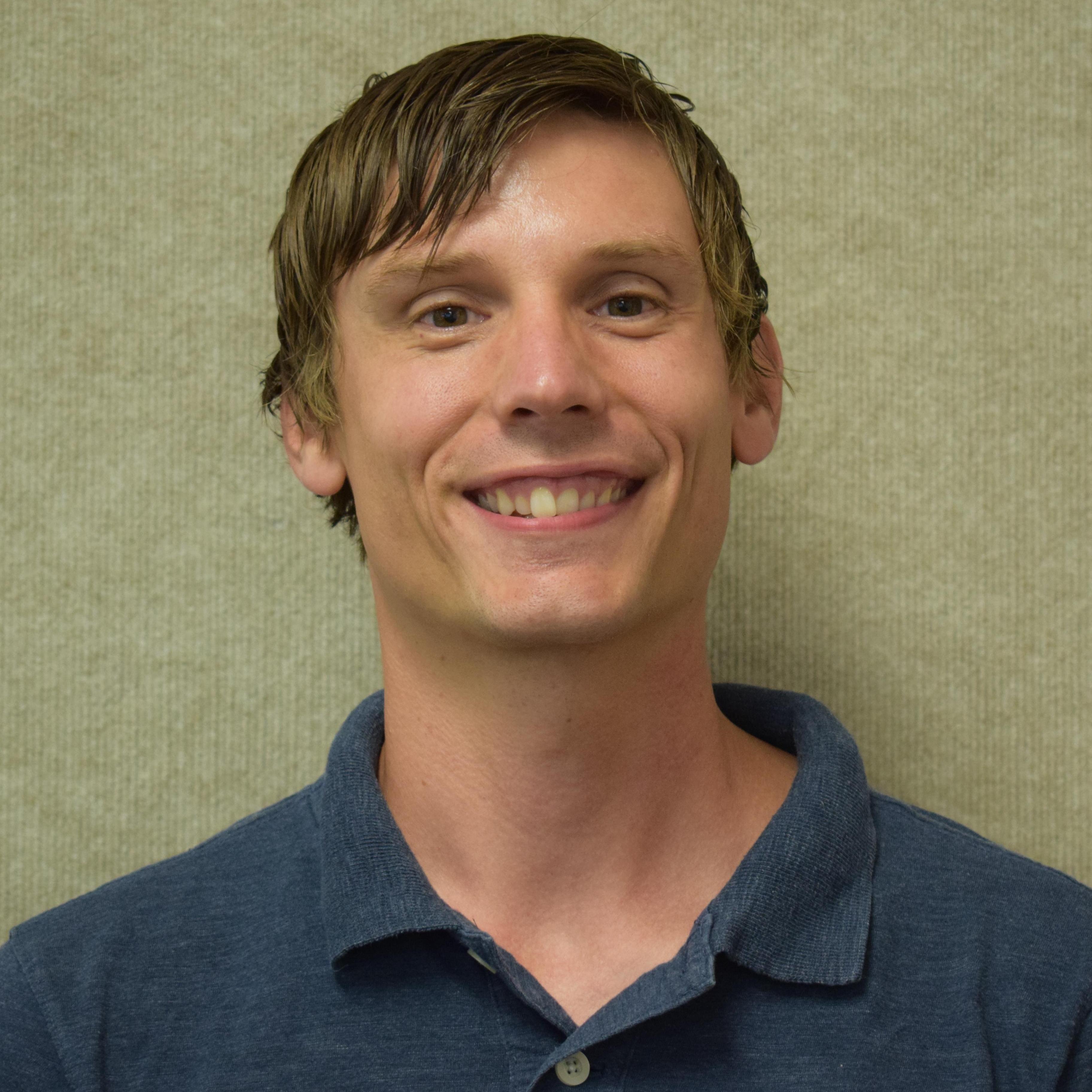 Matthew Wehrmann's Profile Photo