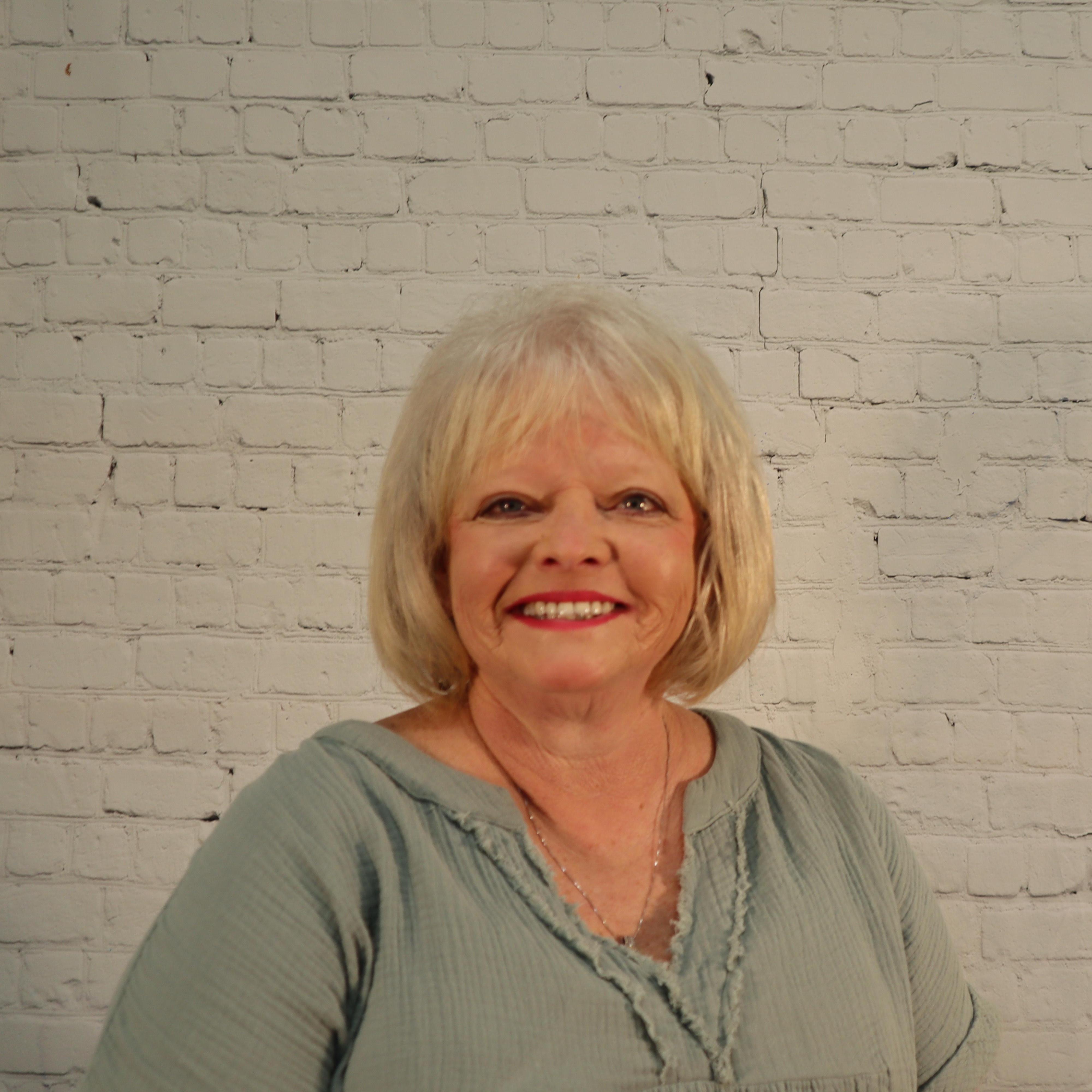 Vickie Jones's Profile Photo