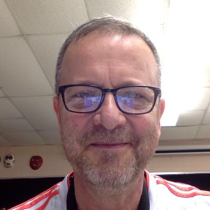 David Stahlberg's Profile Photo