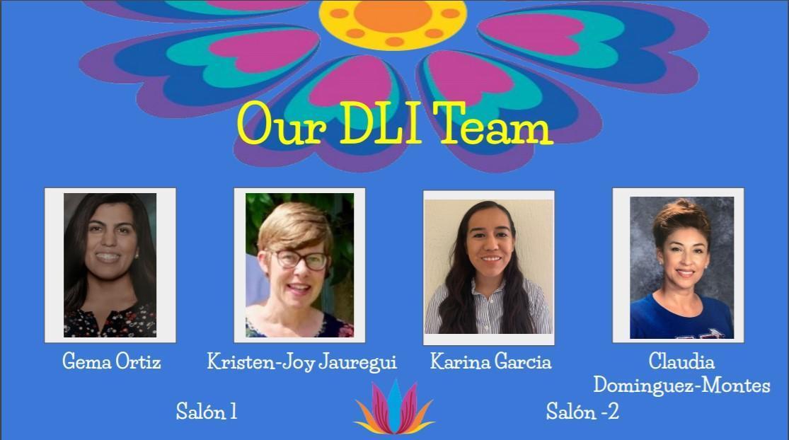 DLI Staff