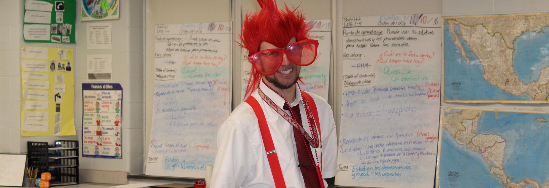 mr. hoffman
