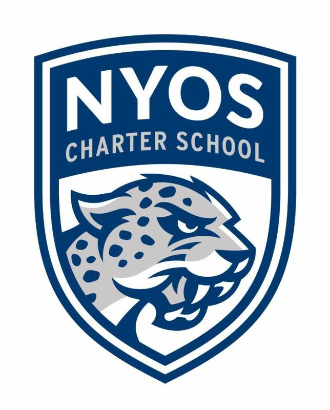 NYOS Athletics Logo of Jaguar