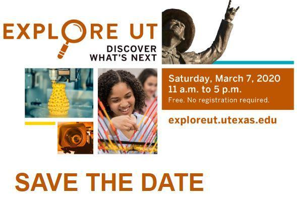 Explore UT event Featured Photo