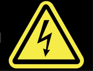 Power Outage Symbol