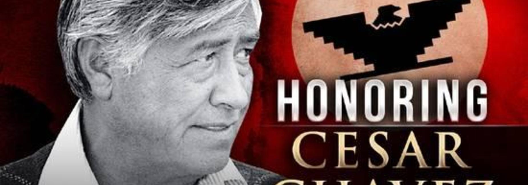 Chavez day