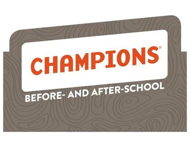 Did you know that Pace Academy offers before and after school care? Champions Extended Learning Center! Featured Photo