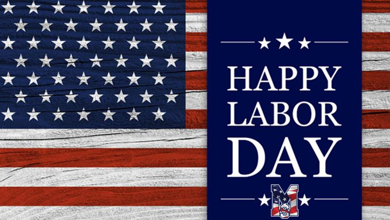 Happy Labor Day Featured Photo