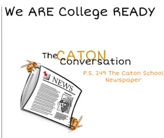 Caton Conversation Logo