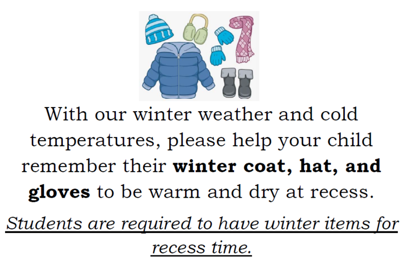 Winter Weather Gear Thumbnail Image