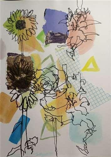 Floral by Kayley Thompson