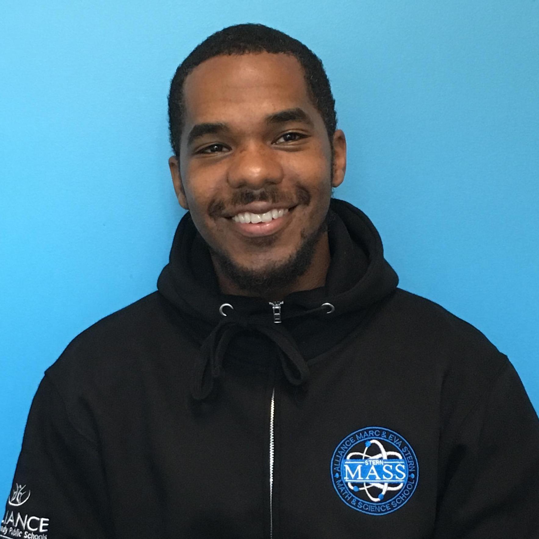 Jonathan Davis's Profile Photo