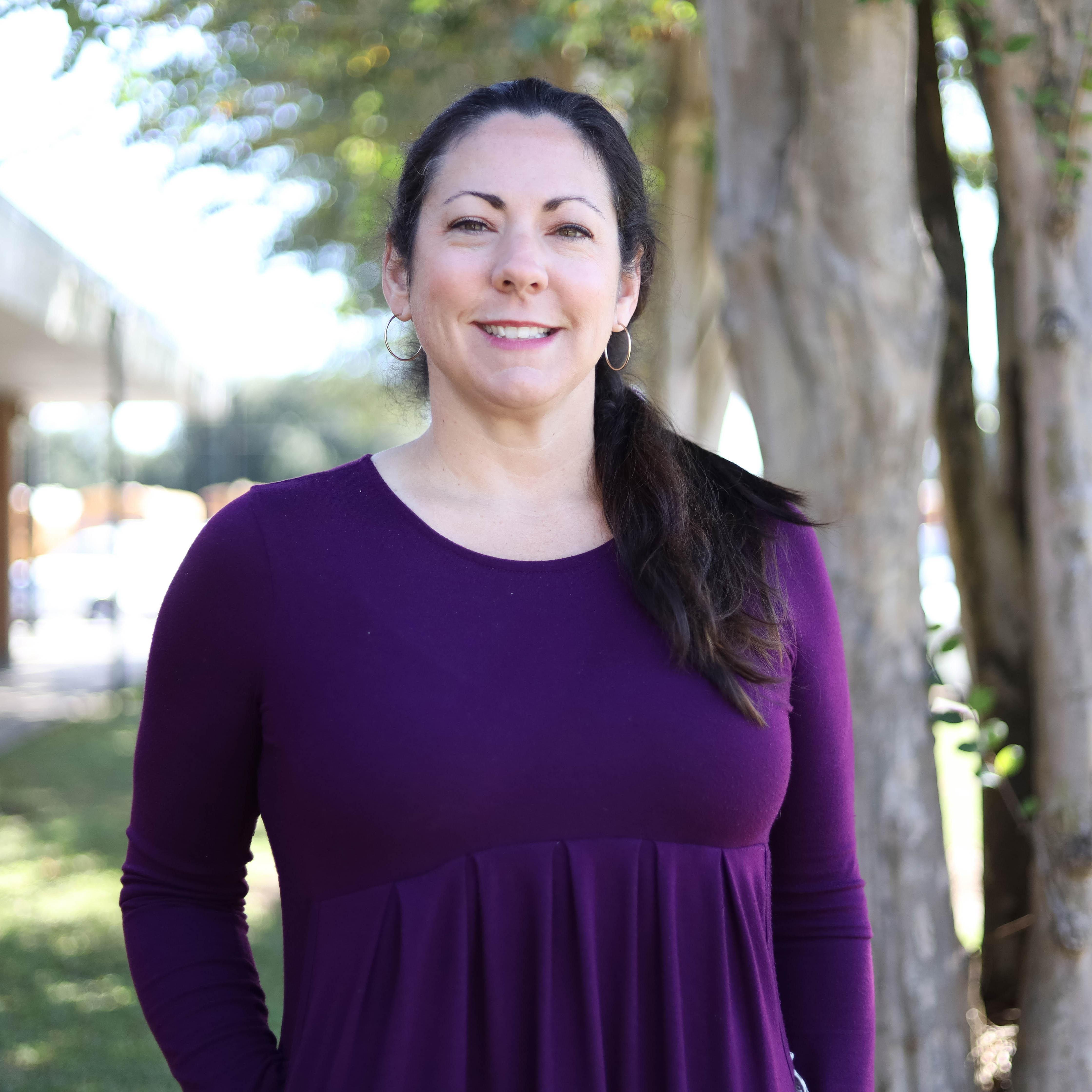 Amy Primeaux's Profile Photo