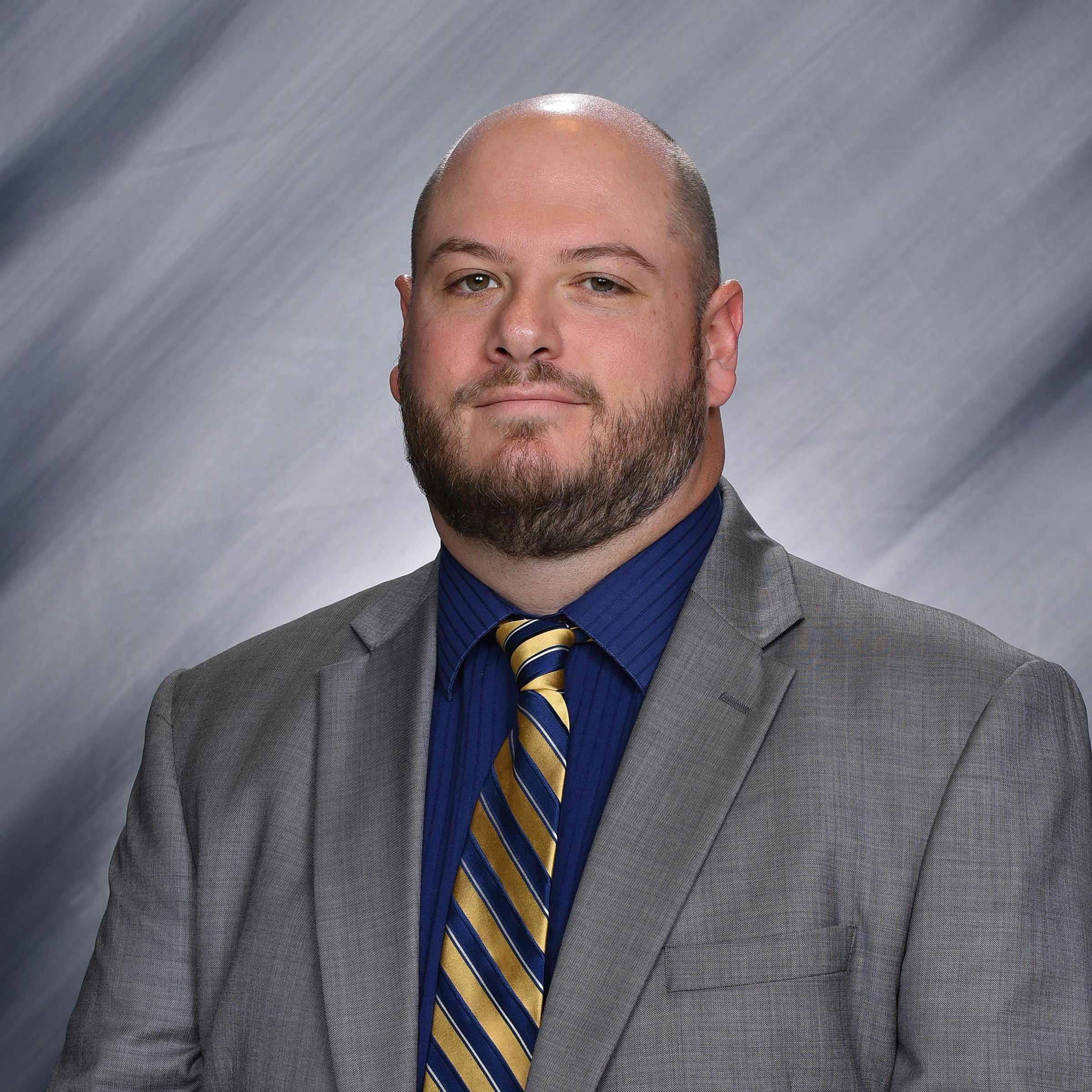 Christopher Johnston's Profile Photo