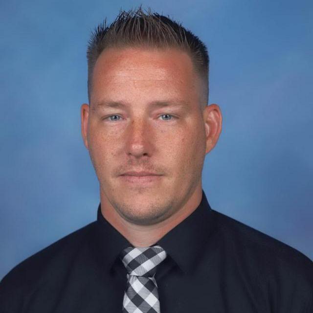 Michael Tate's Profile Photo