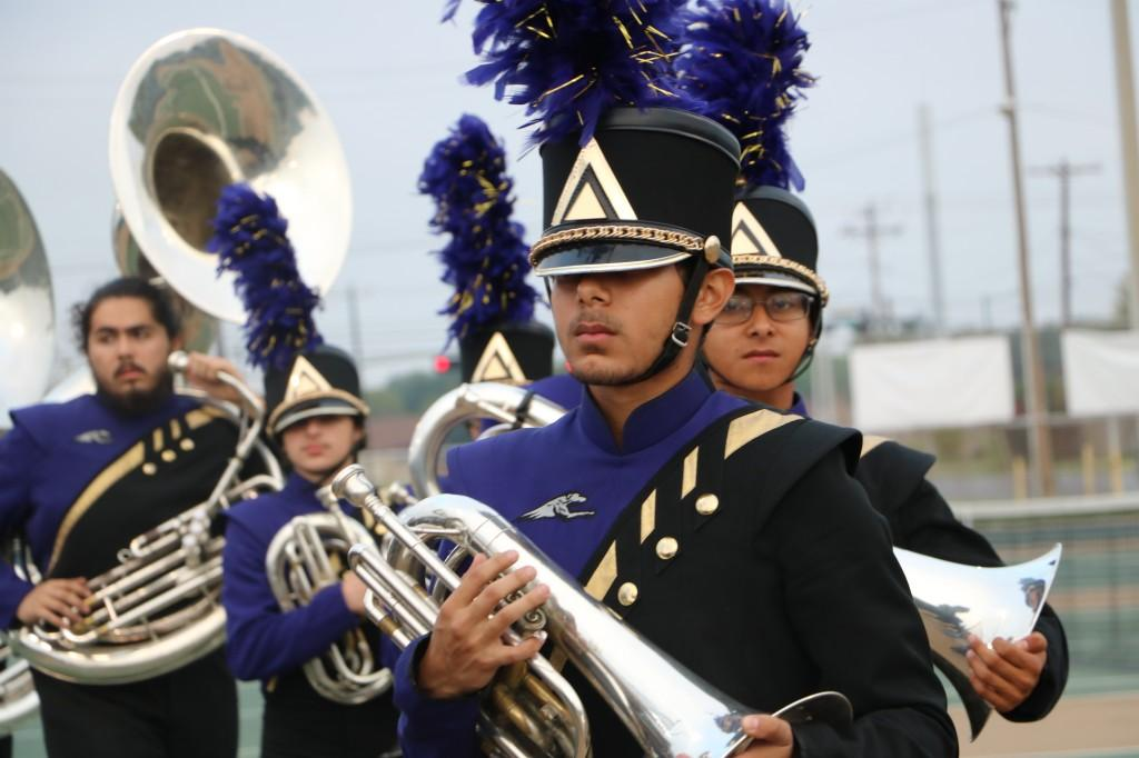 Bands of America 09/30/17