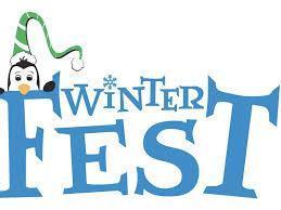 text - 'winterfest'