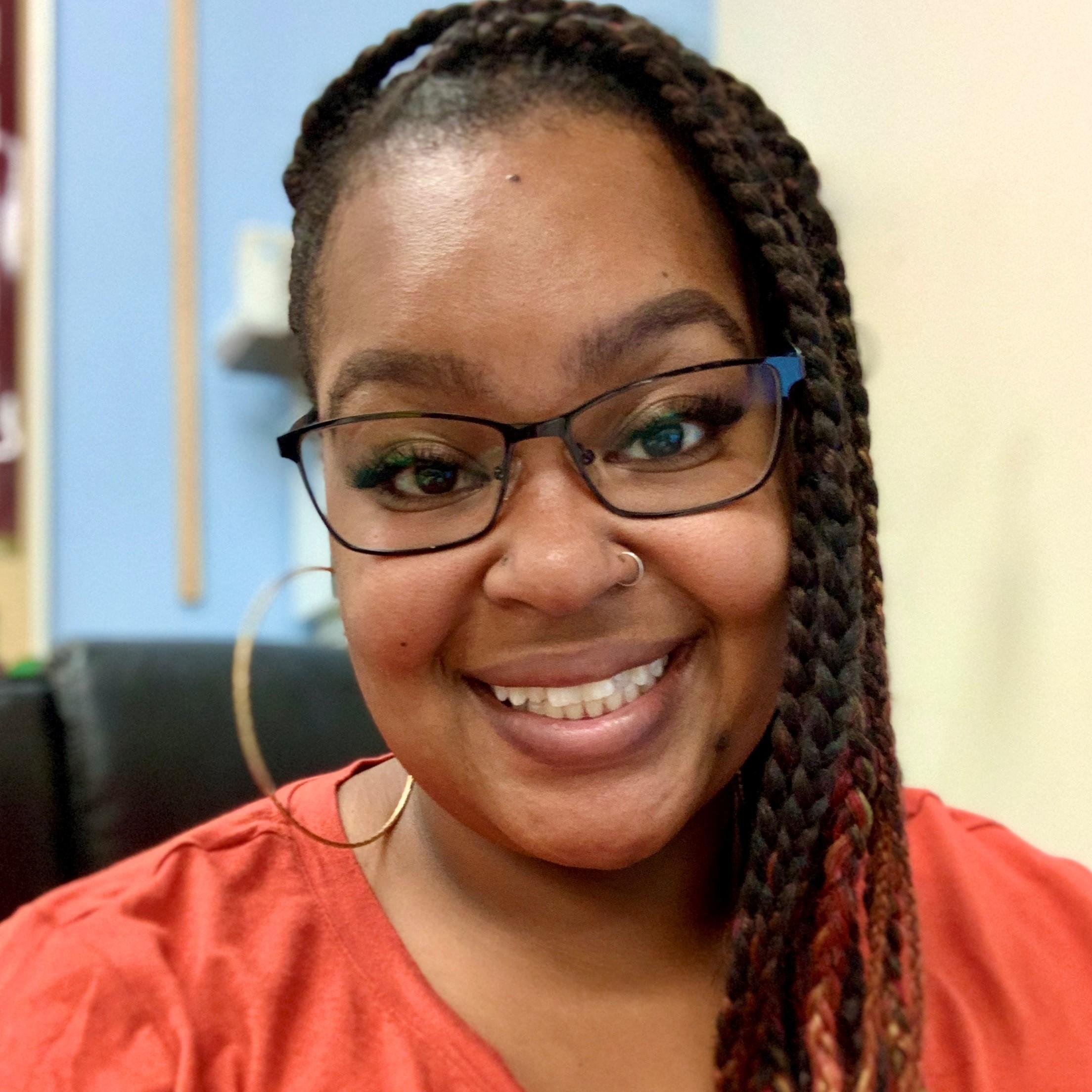 Kiara Henley's Profile Photo