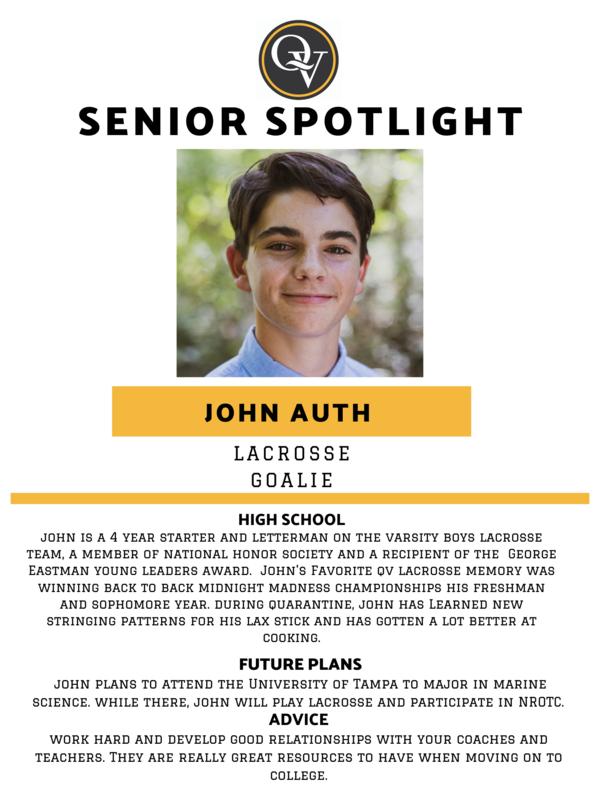 John Auth